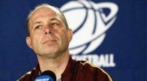 ASU's Sendek, Abbott honored by Pac-10