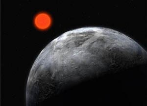 Potentially habitable planet found