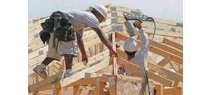 Homebuilders look to deal