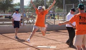 16-Inch Softball Desert Classic