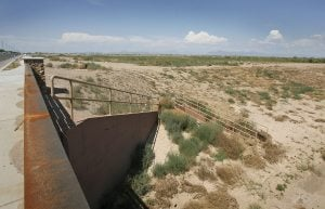 Gilbert envisions another riparian wonder