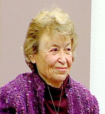 Helen Handler