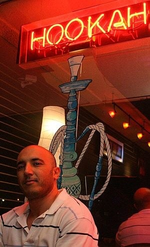 Hookah lounge owner upset about revoked permit 