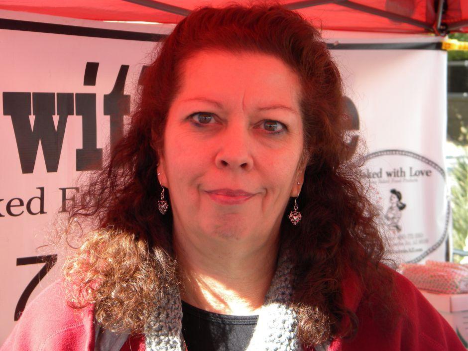 Theresa Alberico
