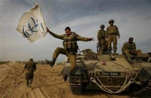 Israel says it's near 'endgame' for Gaza offensive