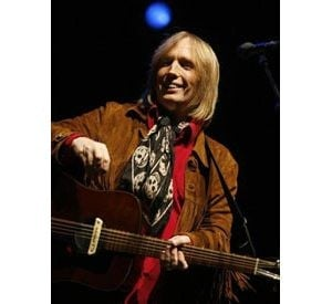 Tom Petty insists he's not retiring