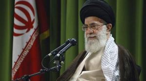 Tense chaos continues in Tehran