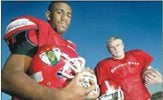 Brophy running backs double up
