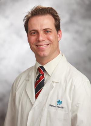 Dr. Tristam Horton