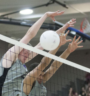 2014 All-Tribune Boys Volleyball teams