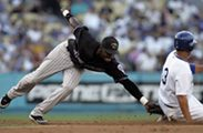 D-backs defeated by Dodgers, 11-3
