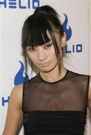 Bai Ling enters shoplifting plea deal