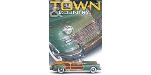 Town & Country: The beauty was obvious, even if it was short-lived