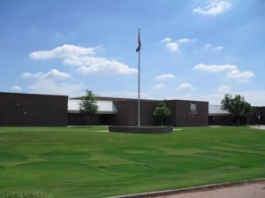 Brimhall Junior High