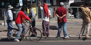 Mesa speaks: Enforce immigration laws say voters