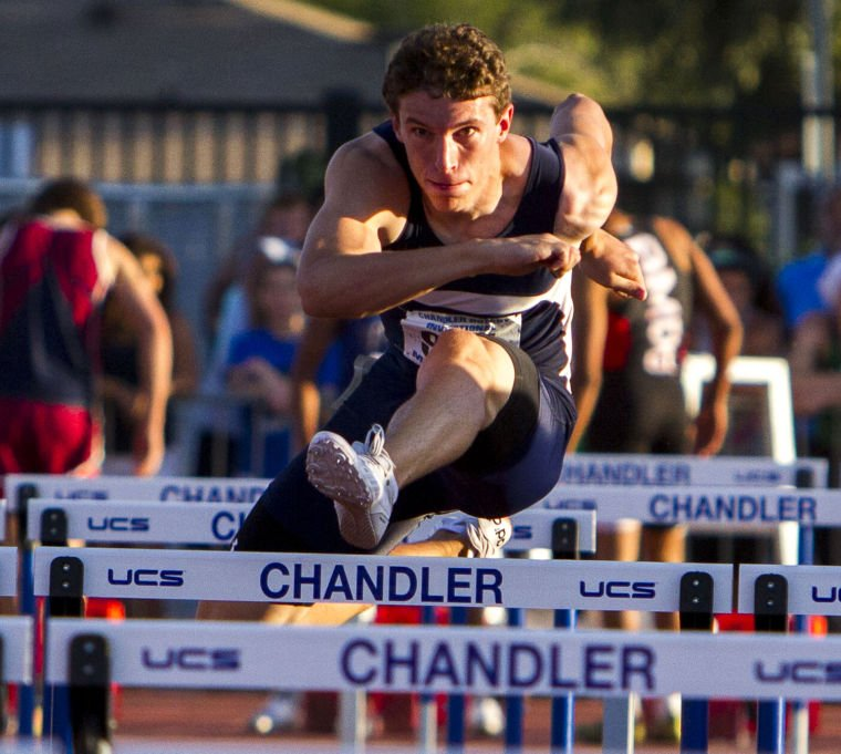 Track: Chandler Rotary Invitational