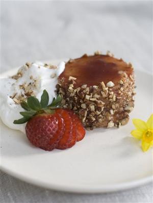 Food Easter Mini Cakes