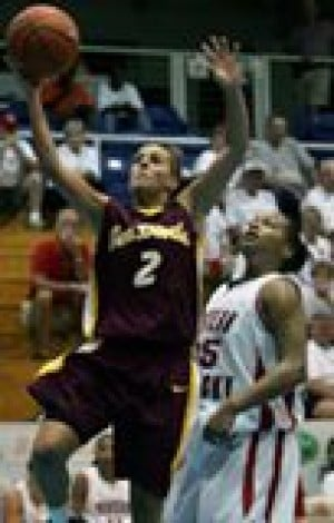 ASU women hold off Western Kentucky