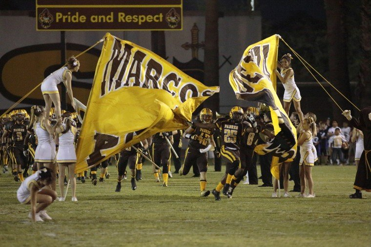 Ironwood Ridge at Marcos de Niza