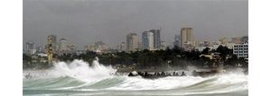 Hurricane Ivan nears Jamaica, kills at least 23