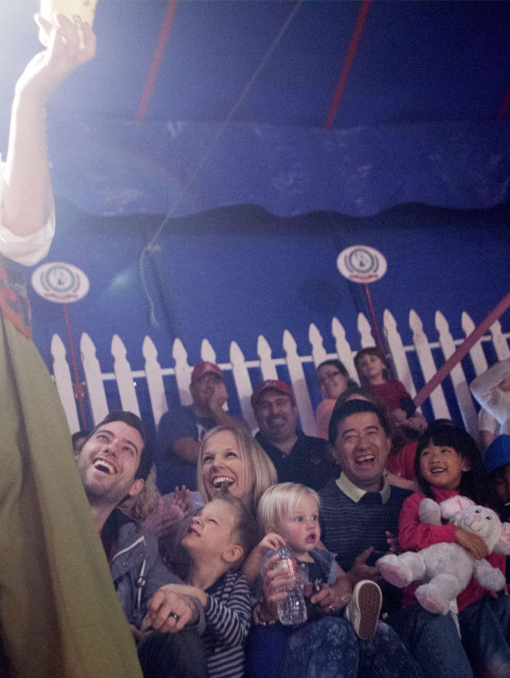 Zoppé Italian Family Circus