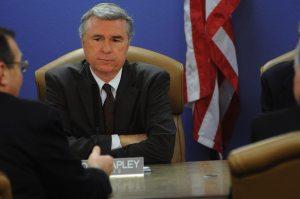 White House: Stapley not on task force