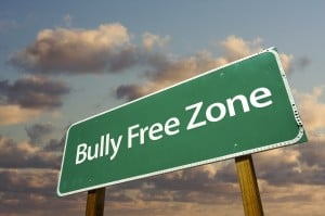 Bully Free Zone