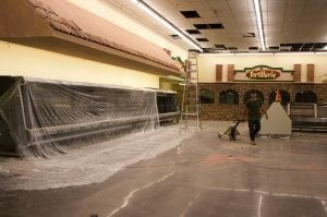 Mesa Hispanic supermarket opening delayed