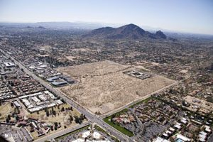 Ritz-Carlton lands $100M Paradise Valley site