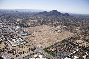 Ritz-Carlton lands $100M Paradise Valley site