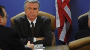 Wolfswinkel: Stapley revealed utility sale price