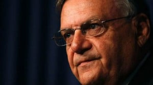 Arpaio rules out run for Arizona governor