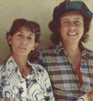 Sue Guthrie, Arlo Guthrie