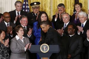 Immigration Reform Legislation