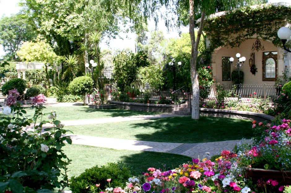 Best of Mesa 2014 Place to Get Married: The Wright House