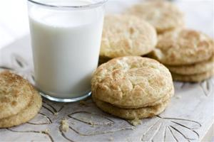 Food-Deadline-Eggnog Snickerdoodles