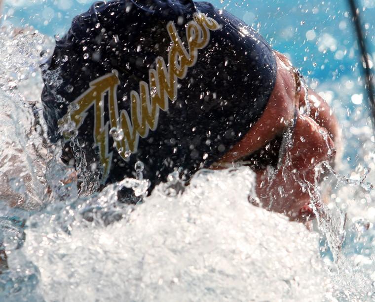 AIA State Swim and Dive Championship