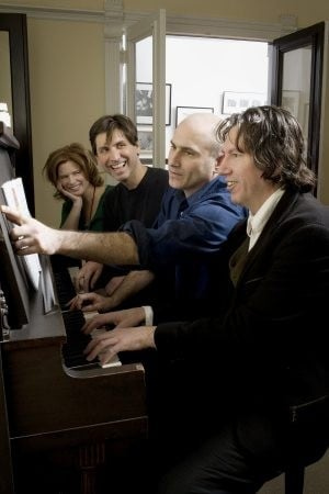 Cowboy Junkies, Son Volt come to Mesa
