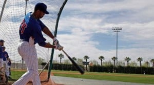 Gila River wooing Cubs for spring training 