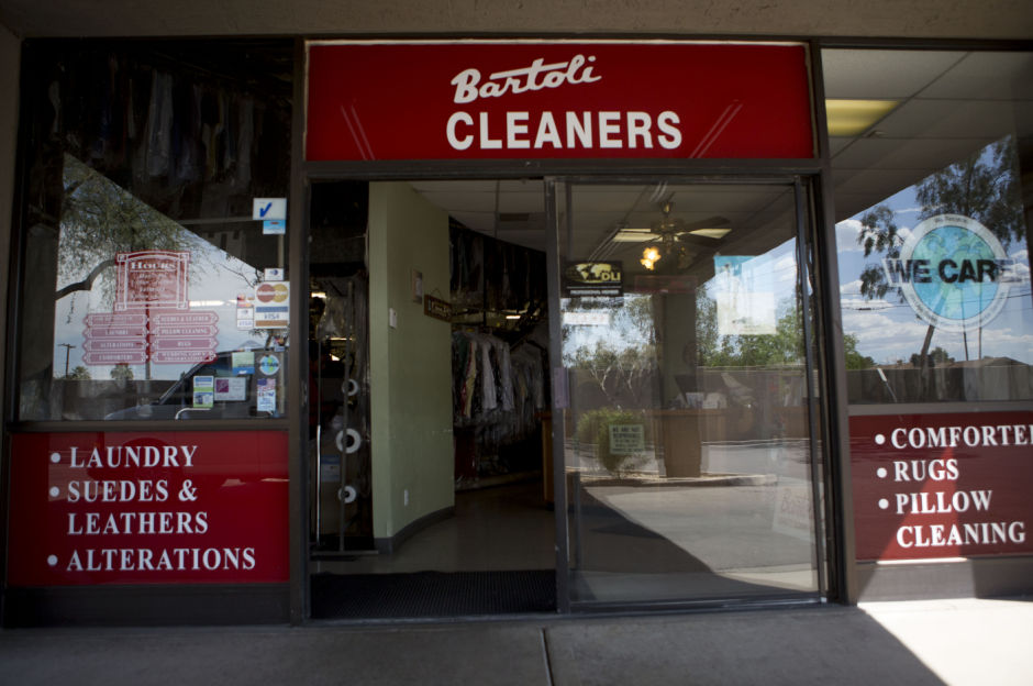 Best of Mesa 2014 Dry Cleaners: Bartoli