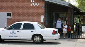 Swine flu closes two Chandler schools