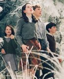 Review: 'Narnia' could use sharper teeth