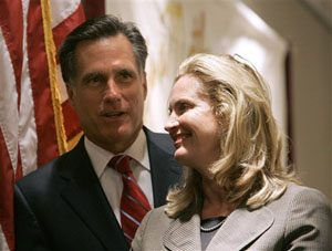 Romney campaign throws new kind of house party