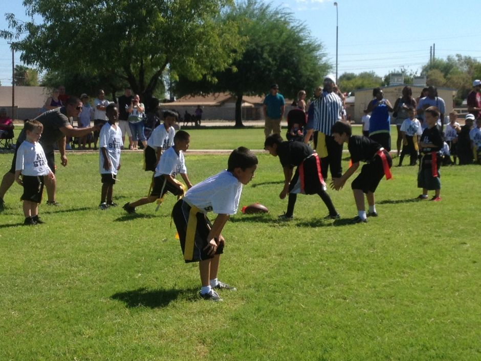 Boys & Girls Club of the East Valley