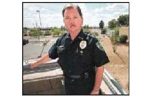 A.J. police chief's job in doubt
