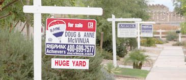 Home prices drop dramatically