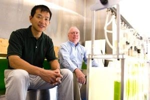 ASU professors working on cost effective fuel conversion process