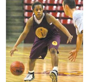 ASU duo from St. Mary's brings winning attitude