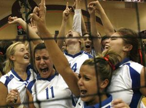 Scottsdale Christian coach never expected to stay