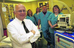 Cardiac Alert program speeds heart attack care